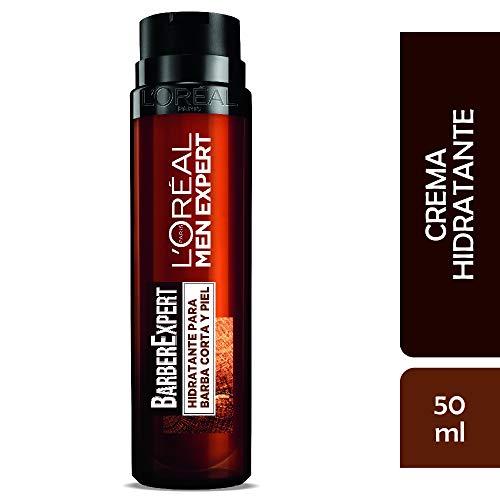 """L'Oréal Men Expert - Bartöl """"Barber Club"""" Feuchtigkeitscreme für kurzen Bart und Haut"""