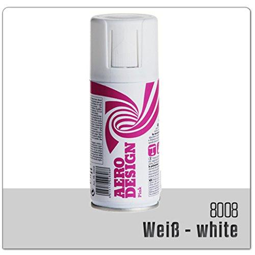 Aero Design Colore Spray spruehlack 2X 150ML-Tutti i