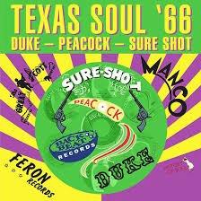 texas-soul-66-import-anglais