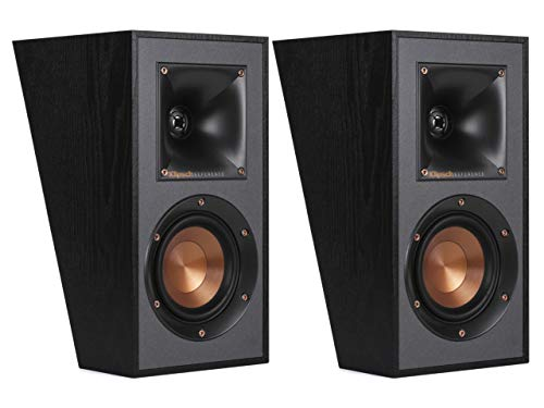 Klipsch R-41SA (Energy-home-theater-system)