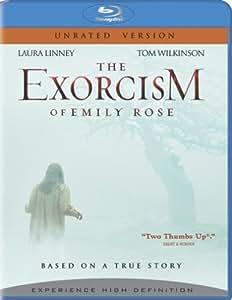 Exorcism of Emily Rose (Ws Dub Sub Ac3 Dol) [Blu-ray] [2005] [US Import]