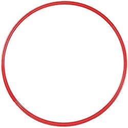 Agility Hundesport - Ring / Reifen Ø 60 cm, rot