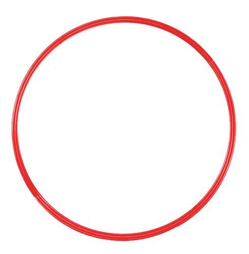 Ring / Reifen Ø ca. 40 cm - Farbe: rot (Schnelle Reifen)