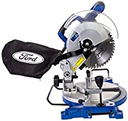 Ford Compound Mitre Saw, FX1-1054, Blue