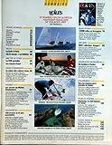VOILES ET VOILIERS N? 318 du 01-08-1997 VOILES JOURNAL - COURRIER - ALMANACH NAUTIQUE...