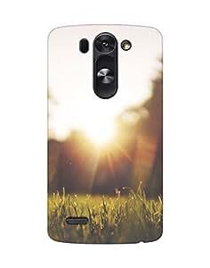 Mobifry Back case cover for LG G3 mini Mobile ( Printed design)