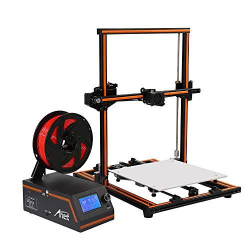Impresora Anet 3D CR-10S Impresora 3D en Bricolaje con 300 * 300 * 400