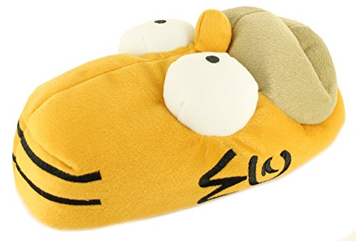 new-mens-gents-homer-simpsons-novelty-head-slippersideal-gift-idea-yellow-multi-uk-size-10