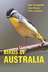 Birds of Australia: A Photographic Guide
