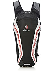Deuter Road One Sac à dos vélo Noir/Blanc 5 L