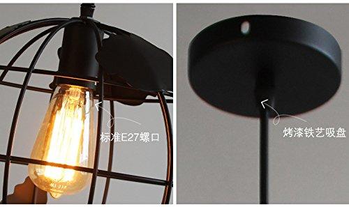 Lampadari Da Cucina Soggiorno : Weian lampadario a soffitto per cucina soggiorno camera letto