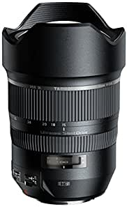 Tamron SP 15-30mm Weitwinkel Objektiv F/2.8 Di VC USD für Nikon