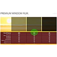 "Viper 24R15 24"" x 100' 15% VLT IR Window Film"
