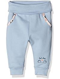Sanetta 113735, Pantalones de Deporte Para Bebés
