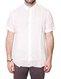 Amazon.es  Timberland - Camisas   Camisetas, polos y camisas  Ropa 6c820ec7fc