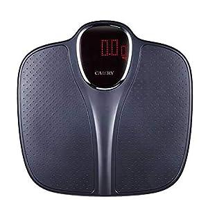 shcc Básculas analógicas BáScula De BañO De PrecisióN (400 Lbs / 180 Kg), con TecnologíA De Sensor De Alta PrecisióN De 50 Gramos (0.1 Lbs / 0.05 Kg) E Infant, Pet & Luggag