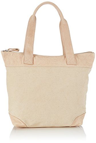 Frankie's Garage Kanpas, shoppers Beige - Beige (dirty beige 064)