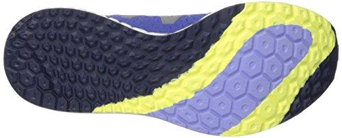 New Balance Fresh Foam Zante V4, Scarpe Running Donna Blu (Blue)