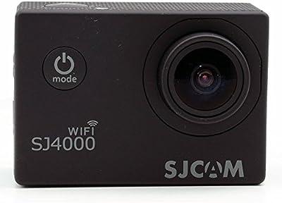 SJCAM Sj4000Wifi Cámara Deportiva Original 12MP 1080P FHD de 2.0