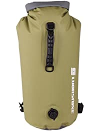 03ed48d658 Kawn Durable Use 60L Capacity Waterproof Drift Dry Bag for Outdoor Water  Sports River Rafting Canoe