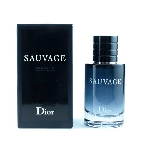 Christian Dior Eau de Toilette Herren Sauvage 100 ml (Star Flasche Parfüm)