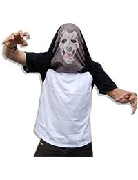 T-Shirt Werwolf Flipshirt