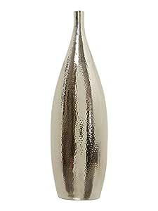 Casa Couture métal martelé-Vase-Taille S