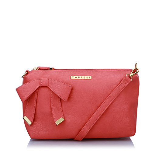 7e548dfd0 Caprese Women s Sling Bag (Blush) - Compare With Ease