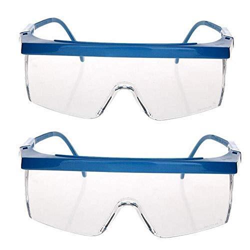 Kawei Gläsern Exquisite Schutzbrille Winddicht Staubdicht Schutzbrille Bügel Anti-UV Brille Winddicht Staubdicht Optics -