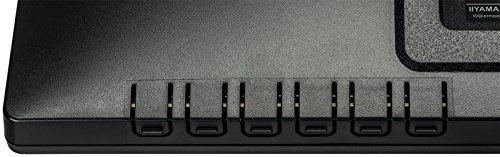 Iiyama Prolite LCD B2783QSU B1 27 Inch broad Quad HD Monitor Black Products