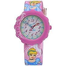 Flik Flak FLS027 - Reloj analógico infantil de cuarzo con correa de goma multicolor - sumergible a 30 metros