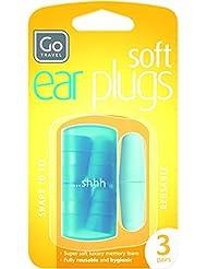 Design Go - Tapones para los oídos