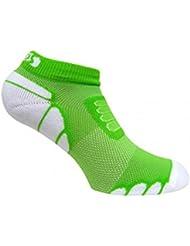 Eurosocks Eu200Marathon Ultra léger basses cours Socks-pair