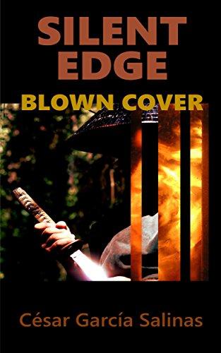 Silent Edge: Blown Cover (The Huet War Book 2) (English Edition ...