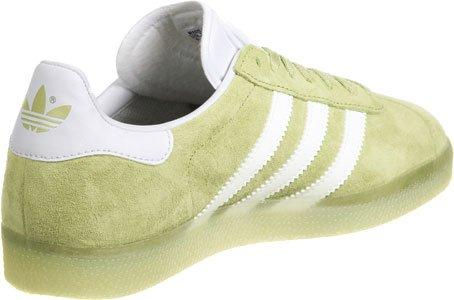 adidas Gazelle chaussures yellow