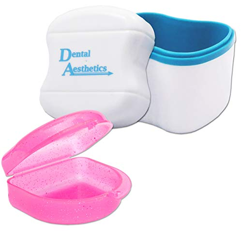 Dental Bath and Retainer Case ~ ...