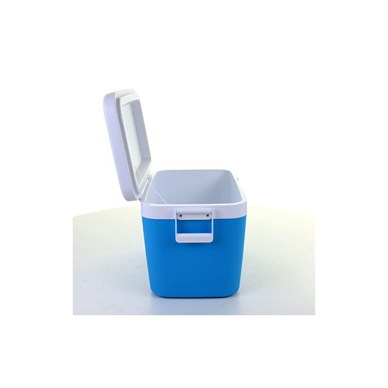Marko Insulated Portable Cool Box, 45 Litres
