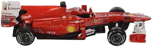 Bburago 18-36810 - Modellino Auto Diecast Ferrari Racing Collezione Scuderia Scala 1:43
