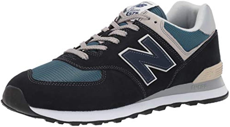 Gentiluomo     Signora New Balance 574v2, scarpe da ginnastica Uomo economia Rispettoso dell'ambiente Design professionale | Eleganti  de7741