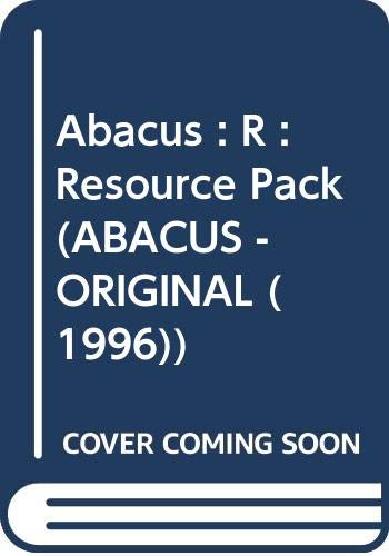 Abacus : R : Resource Pack: Resource Pack Reception (ABACUS - ORIGINAL (1996))