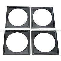 PIXAPRO-Set di 4 cornici per PIXAPRO Barndoor Kit universale in