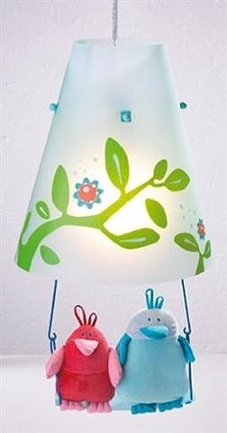 Haba Deckenlampe Piep und Flapp