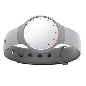 Misfit Flash Sistema di Monitoraggio di Attività Fisica, Bianco
