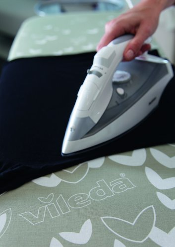 Vileda 120986 Vileda Viva Express Comfort Plus für schnelles und komfortables Bügeln - 3