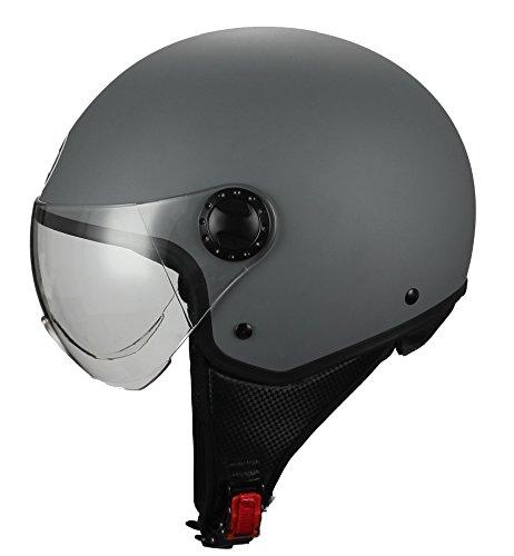 Zoom IMG-1 bhr 16275 casco moto demi