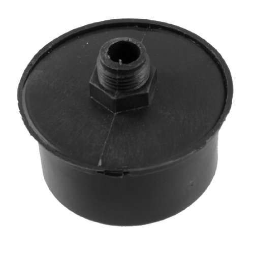 PT 3/20,3cm filettatura maschio aria compressore assunzione filtro silenziatore silenziatori