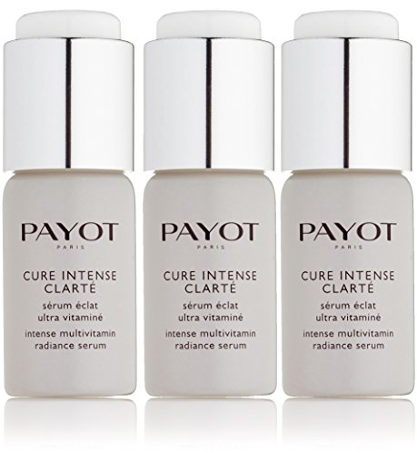 Absolute Pure White Intense Multivitamin Radiance Serum - 3x10mililitr/0.34ounce