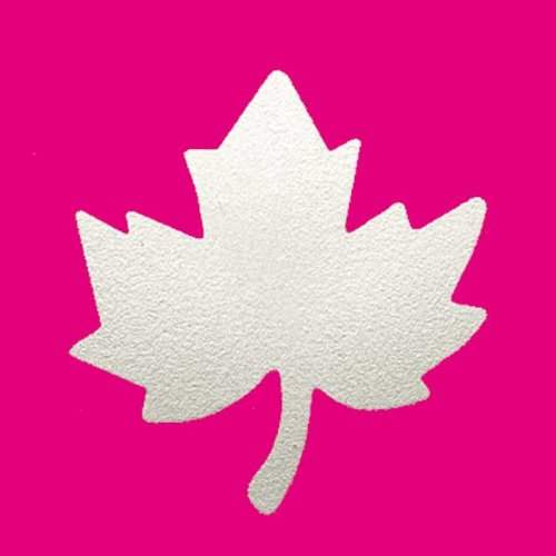 efco 2,5 cm Medium Maple Leaf, pink - Punch-maple Leaf