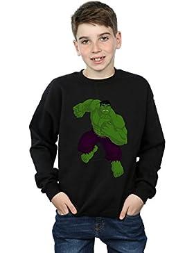 Marvel niños Hulk Simple Camisa De Entrenamiento