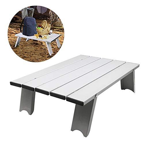 Bloomma Camping-Tisch, Outdoor Klapptisch und Stühle R… | 00606179285424